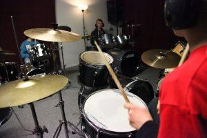 Mach Musik Schlagzeugkurs