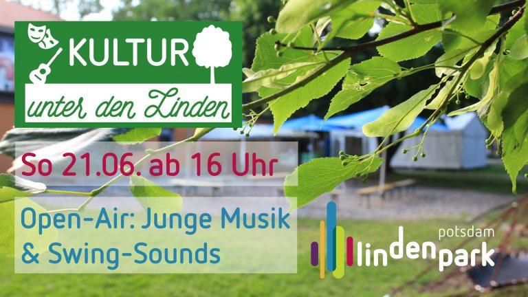 Open-Air Konzert im Lindenpark