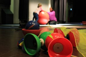 Sportangebote für Kinder und Jugendliche