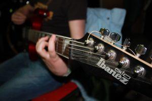 Mach Musik Gitarrenkurs