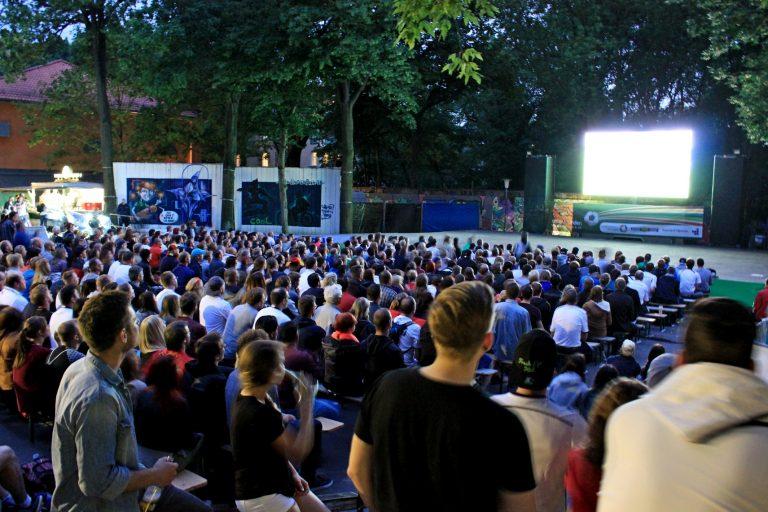 WM Unter'n Linden im Lindenpark